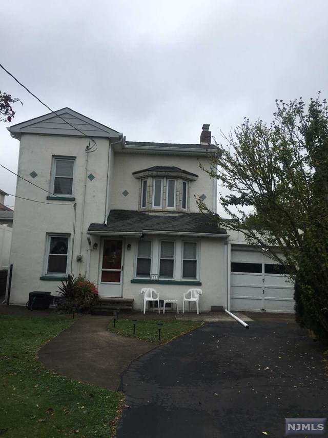 57 4th Street, Wood Ridge, NJ 07075 (#20044484) :: NJJoe Group at Keller Williams Park Views Realty