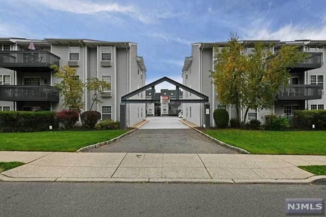 272 Kipp Street 3L, Hackensack, NJ 07601 (MLS #20044485) :: The Dekanski Home Selling Team