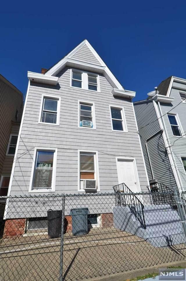 109 Putnam Street, Paterson, NJ 07524 (MLS #20044506) :: William Raveis Baer & McIntosh