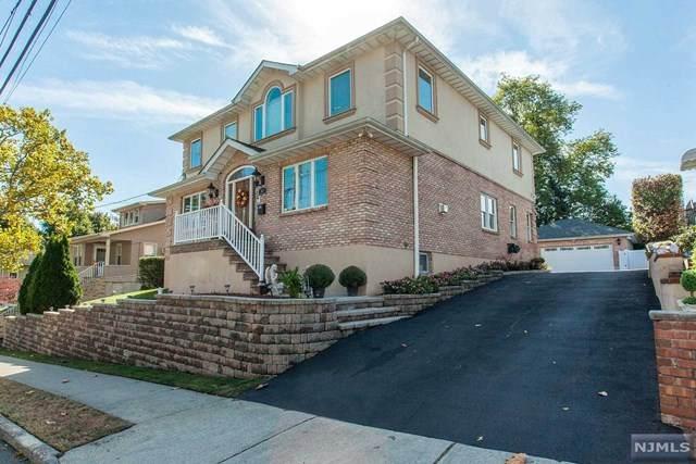 161 Milton Avenue, Nutley, NJ 07110 (MLS #20044510) :: William Raveis Baer & McIntosh