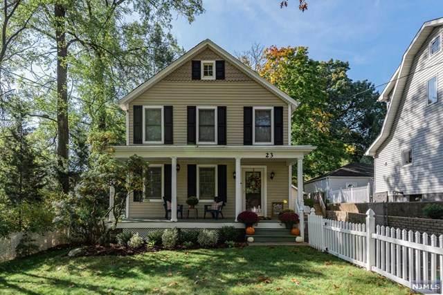 23 Wyckoff Avenue, Wyckoff, NJ 07481 (MLS #20044512) :: The Dekanski Home Selling Team