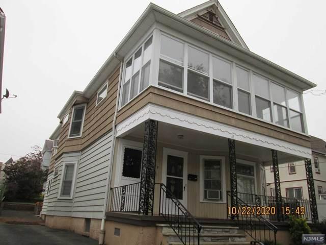 119 Lincoln Street, Passaic, NJ 07055 (MLS #20044518) :: Team Braconi | Christie's International Real Estate | Northern New Jersey