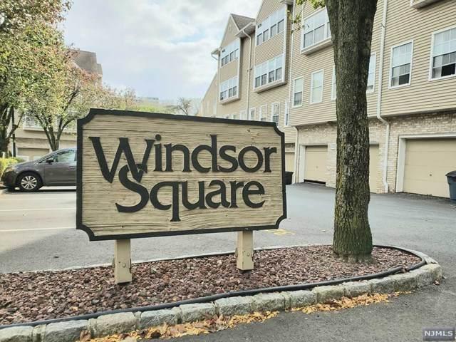 546 Windsor Drive #546, Palisades Park, NJ 07650 (MLS #20044527) :: William Raveis Baer & McIntosh