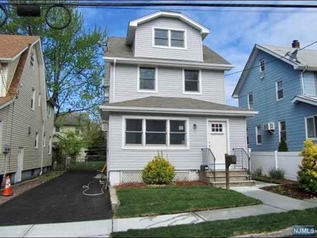 46 Ridgefield Avenue, Ridgefield Park, NJ 07660 (MLS #20044543) :: Provident Legacy Real Estate Services, LLC
