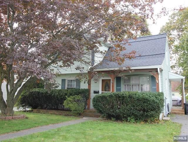 85 Bergen Avenue, Wanaque, NJ 07420 (MLS #20044547) :: Provident Legacy Real Estate Services, LLC