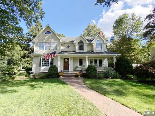 43 Terrace Street, Haworth, NJ 07641 (MLS #20044570) :: The Dekanski Home Selling Team