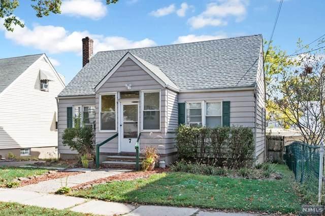 7 Pulaski Street, Bloomfield, NJ 07003 (MLS #20044584) :: The Sikora Group