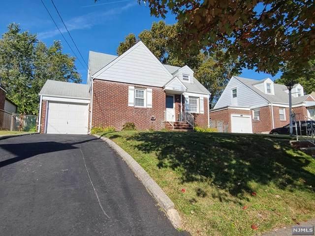 13 Madison Street, North Arlington, NJ 07031 (MLS #20044588) :: Provident Legacy Real Estate Services, LLC