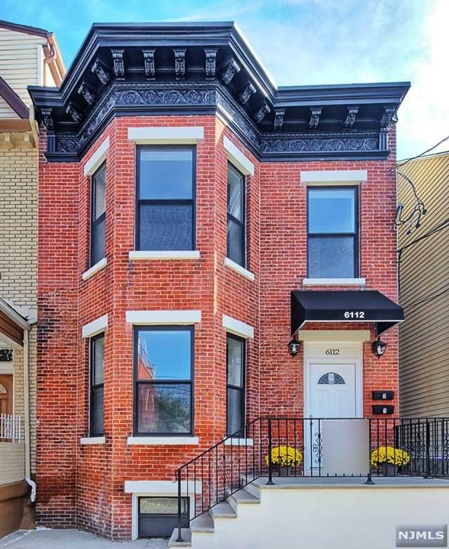 6112 Monroe Place #1, West New York, NJ 07093 (MLS #20044598) :: Team Braconi | Christie's International Real Estate | Northern New Jersey