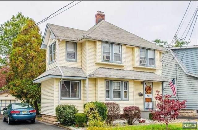 74 Florence Avenue, Bloomfield, NJ 07003 (MLS #20044603) :: The Sikora Group