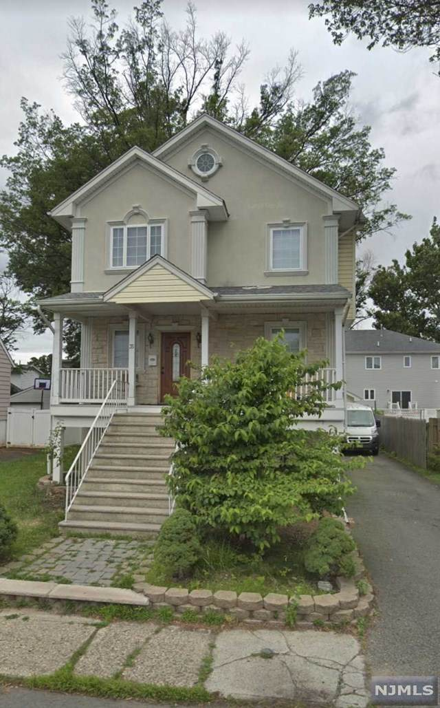 35 Jackson Street, Little Ferry, NJ 07643 (MLS #20044604) :: William Raveis Baer & McIntosh