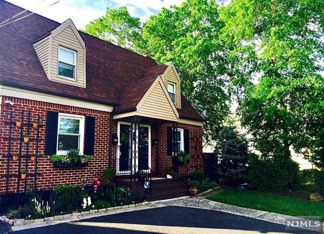 346 Main Avenue, Wallington, NJ 07057 (MLS #20044614) :: The Dekanski Home Selling Team