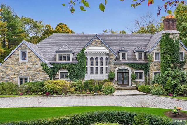 836 Trailing Ridge Road, Franklin Lakes, NJ 07417 (MLS #20044625) :: William Raveis Baer & McIntosh
