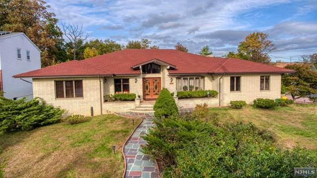 125 Charlotte Place, Englewood Cliffs, NJ 07632 (MLS #20044630) :: Team Braconi | Christie's International Real Estate | Northern New Jersey