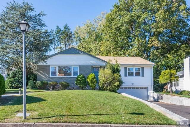 604 Seven Oaks Road, Orange, NJ 07050 (MLS #20044637) :: Team Braconi | Christie's International Real Estate | Northern New Jersey