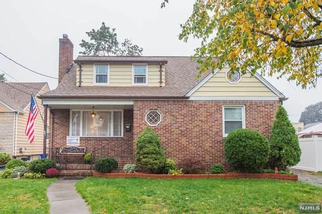 48 Kearney Street, Lyndhurst, NJ 07071 (MLS #20044663) :: The Dekanski Home Selling Team