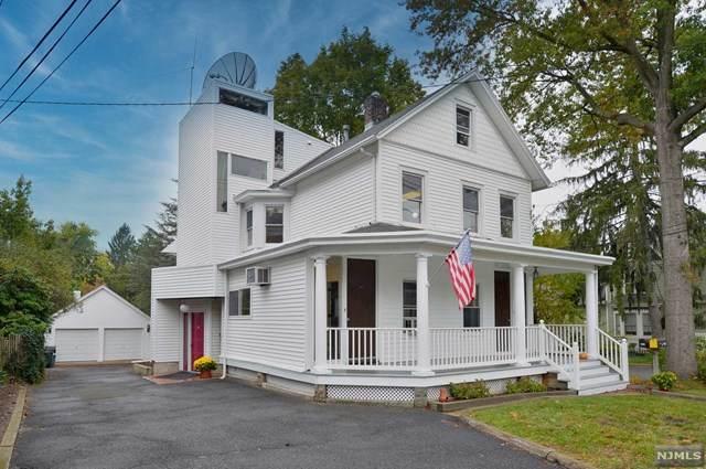 333 Godwin Avenue, Midland Park, NJ 07432 (MLS #20044679) :: The Dekanski Home Selling Team