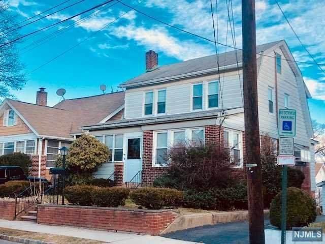 128 Forest Street, Belleville, NJ 07109 (MLS #20044682) :: Kiliszek Real Estate Experts