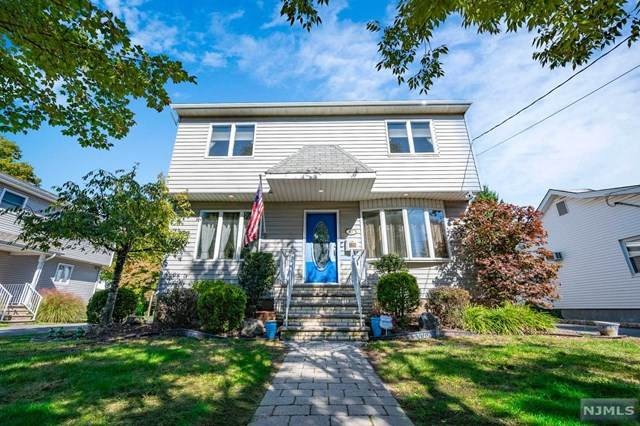 47 Mckenzie Avenue, East Rutherford, NJ 07073 (#20044709) :: NJJoe Group at Keller Williams Park Views Realty