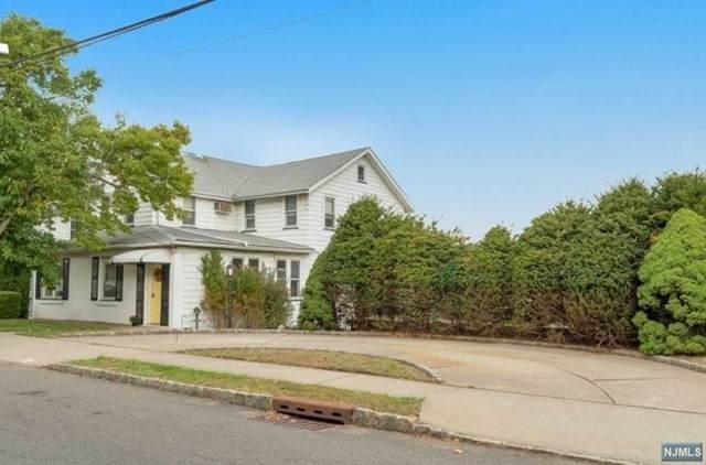 192 E Lindsley Road, Cedar Grove, NJ 07009 (MLS #20044711) :: Team Braconi | Christie's International Real Estate | Northern New Jersey