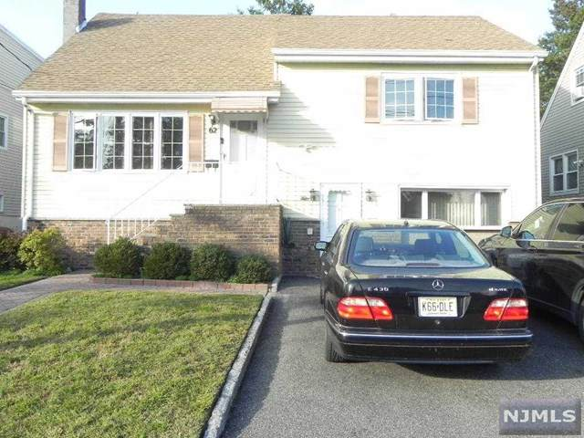 62 Poplar Avenue, Little Ferry, NJ 07643 (MLS #20044713) :: William Raveis Baer & McIntosh