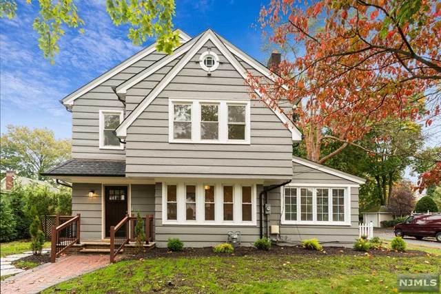 163 N Walnut Street, Ridgewood, NJ 07450 (MLS #20044731) :: Team Braconi | Christie's International Real Estate | Northern New Jersey