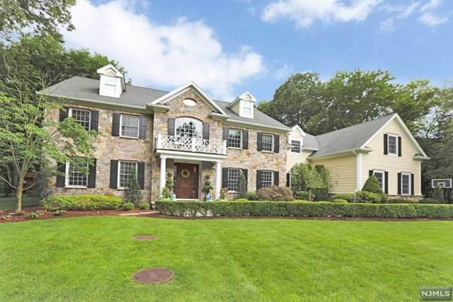 866 Aztec Trail, Franklin Lakes, NJ 07417 (MLS #20044735) :: Team Braconi | Christie's International Real Estate | Northern New Jersey