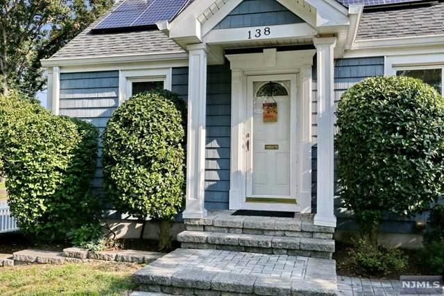 138 Sherwood Road, Dumont, NJ 07628 (MLS #20044737) :: Kiliszek Real Estate Experts
