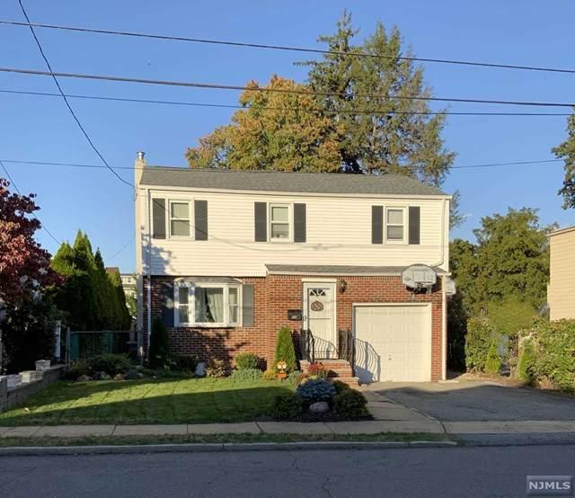 22 Laura Avenue, Nutley, NJ 07110 (MLS #20044739) :: William Raveis Baer & McIntosh