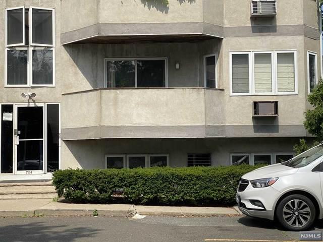 776-784 N 6th Street #4, Newark, NJ 07107 (MLS #20044742) :: Team Braconi | Christie's International Real Estate | Northern New Jersey