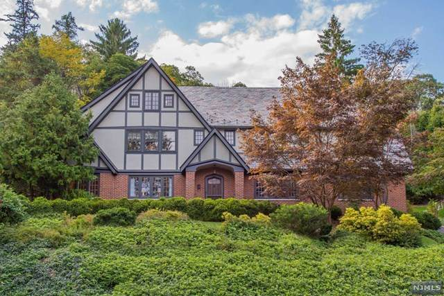 96 Undercliff Road, Montclair, NJ 07042 (MLS #20044745) :: Kiliszek Real Estate Experts