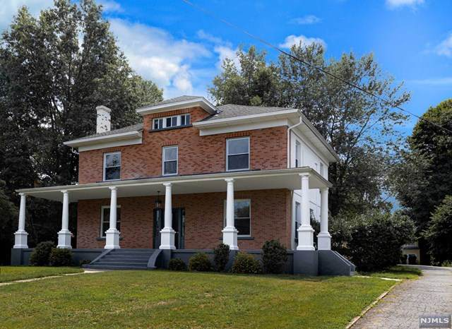 384 High Street, Closter, NJ 07624 (MLS #20044747) :: Kiliszek Real Estate Experts