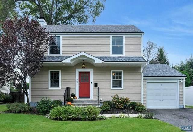 179 Kensington Road, River Edge, NJ 07661 (MLS #20044750) :: The Dekanski Home Selling Team