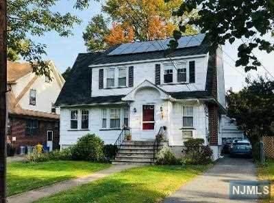 339 Van Buren Avenue, Teaneck, NJ 07666 (#20044758) :: NJJoe Group at Keller Williams Park Views Realty