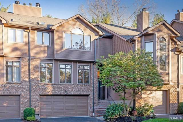 68 Lakeview Drive, Old Tappan, NJ 07675 (MLS #20044759) :: The Sikora Group