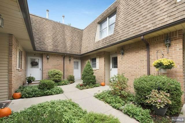 279 Collignon Way #3, River Vale, NJ 07675 (MLS #20044761) :: Team Braconi | Christie's International Real Estate | Northern New Jersey