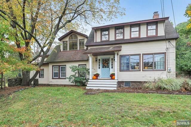 171 Fardale Avenue, Mahwah, NJ 07430 (MLS #20044762) :: Provident Legacy Real Estate Services, LLC