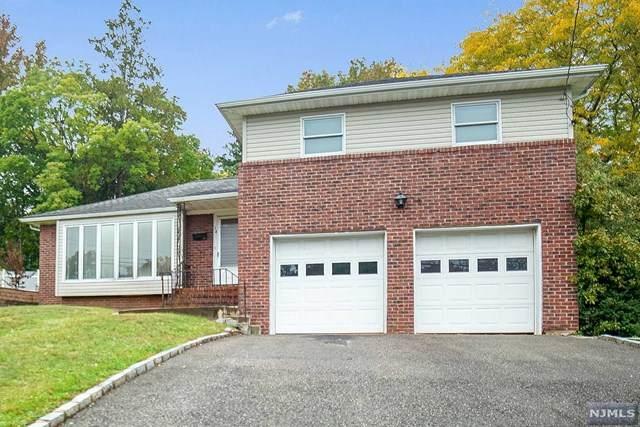 14 Robinson Terrace, Clifton, NJ 07013 (MLS #20044765) :: Team Braconi | Christie's International Real Estate | Northern New Jersey