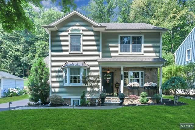 594 Cliff Street, Ridgewood, NJ 07450 (MLS #20044770) :: William Raveis Baer & McIntosh