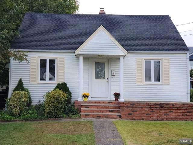 575 Spruce Avenue, Saddle Brook, NJ 07663 (MLS #20044773) :: Kiliszek Real Estate Experts