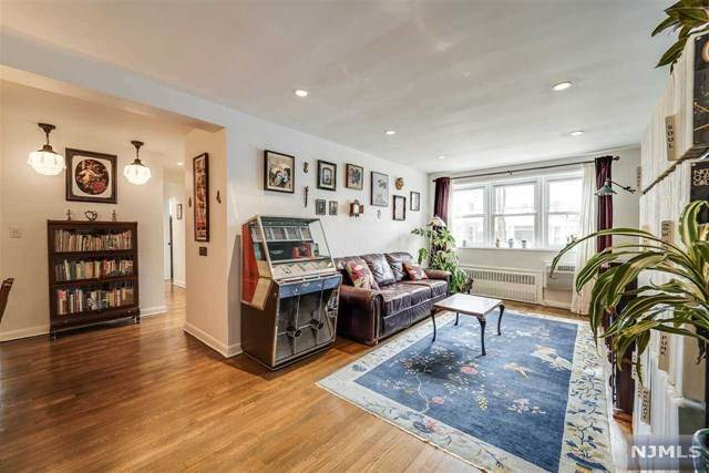 154 Bowers Street 1C, Jersey City, NJ 07307 (MLS #20044784) :: Provident Legacy Real Estate Services, LLC