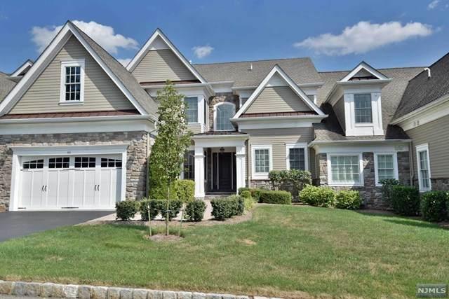 44 Boxwood Lane #44, Montvale, NJ 07645 (MLS #20044791) :: William Raveis Baer & McIntosh
