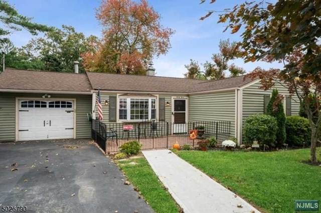 33 Clearmont Avenue, Denville Township, NJ 07834 (MLS #20044807) :: Team Braconi | Christie's International Real Estate | Northern New Jersey