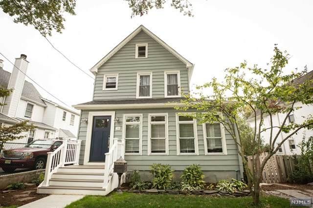 38 Highland Avenue, Nutley, NJ 07110 (MLS #20044816) :: William Raveis Baer & McIntosh