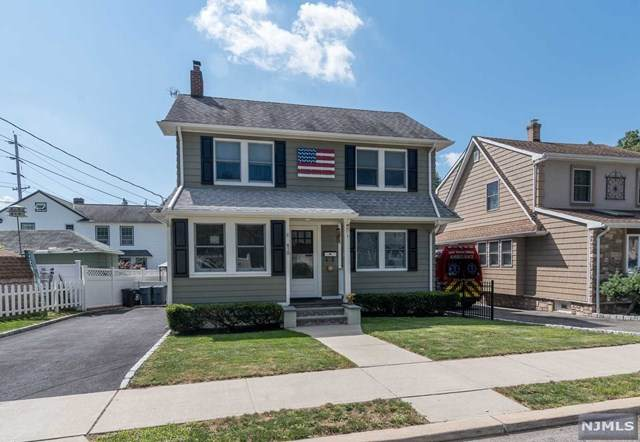 410 Dixie Avenue, Hawthorne, NJ 07506 (MLS #20044819) :: Kiliszek Real Estate Experts
