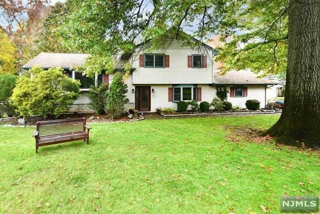 812 Clauss Lane, River Vale, NJ 07675 (MLS #20044829) :: Team Braconi | Christie's International Real Estate | Northern New Jersey