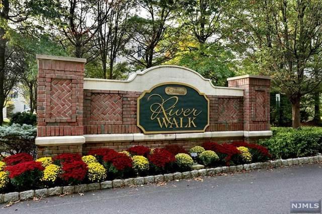 188 Riverwalk Way, Clifton, NJ 07014 (MLS #20044832) :: William Raveis Baer & McIntosh