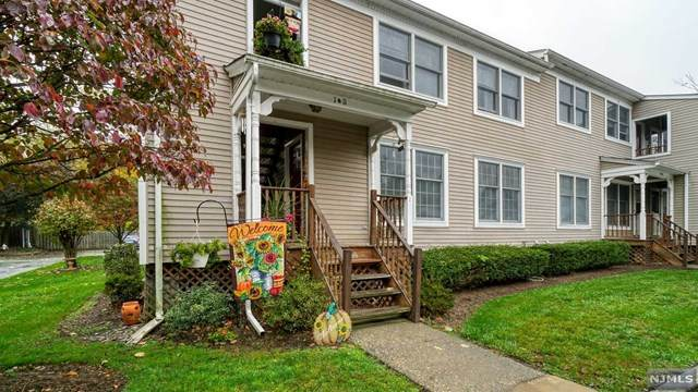 120-1 S Willard Street #1, Pompton Lakes, NJ 07442 (MLS #20044849) :: William Raveis Baer & McIntosh