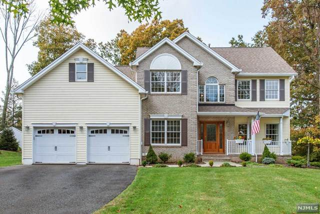 14 Lafayette Drive, Cedar Grove, NJ 07009 (MLS #20044851) :: Team Braconi | Christie's International Real Estate | Northern New Jersey