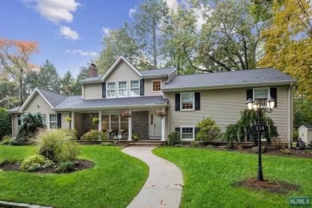 214 Grant Street, Haworth, NJ 07641 (MLS #20044861) :: The Dekanski Home Selling Team